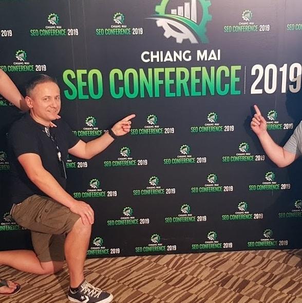 Chiang Mai SEO Conference